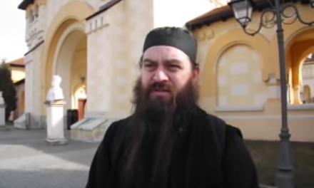 Pr. Ioan Miron din comuna Turdaș județul Alba – după așa-zisa judecată din 23 feb 2017