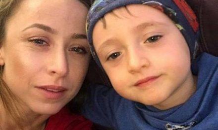 """O actriță a pornit un război cu premierul, după ce în România ar putea fi introdusă vaccinarea obligatorie: Copilul MEU este al MEU până la 18 ani. Eu l-am primit în DAR de la Dumnezeu. Ființa umană nu aparține unei """"entități""""numită stat"""