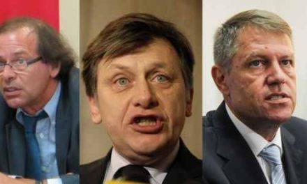 O abrogare necesară: legea anti-națională 217/2015 a lui Crin Antonescu