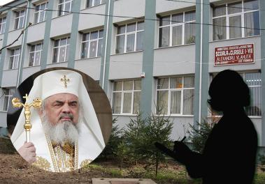Consistoriul Eparhial Buzău condamnă un profesor de Religie pentru mărturisirea împotriva sinodului dinCreta