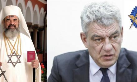 Ca să înțelegem mai bine. Patriarhia Română SUSȚINE vaccinarea. Premierul mason ne amenință