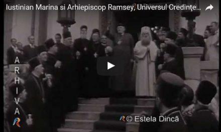 Istoria Ecumenismului înRomânia