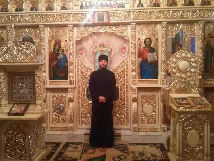 Mitropolia Moldovei şi Bucovinei (MMB) îl pedepsește pe preotul nepomenitor Andrei Savin, de la parohia Baratca, jud. Neamț