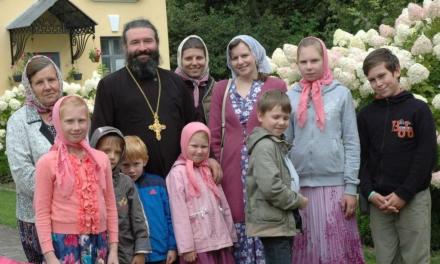 Părintele Artemie Scripchin din Rusia ÎNTRERUPE POMENIREA patriarhului Kiril și a celor în comuniune cu el