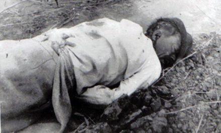 29-31 iulie 1949. Răscoalele din Bihor și Arad sunt reprimate sângeros de autoritățile comuniste. Țăranii au fost obligați să-și predea recolta însoțiți de lăutari