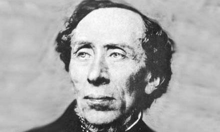 Cum l-a scos Europa pe Dumnezeu până și din povestirile lui Andersen