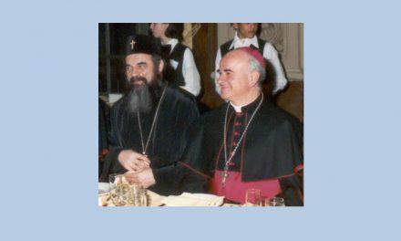 Sfântul Ioan Gură de Aur despre raporturile ortodocșilor cu ereticii