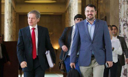USR sprjină majoritar, printr-un referendum intern, căsătoriile dintre homosexuali. Își confirmă astfel caracterul anti-creștin, anti-românesc, antihristic