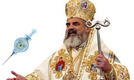 """Patriarhia ecumenistă insistă: părinții trebuie să-și vaccineze copiii. """"Biserica susține programele publice de vaccinare"""""""