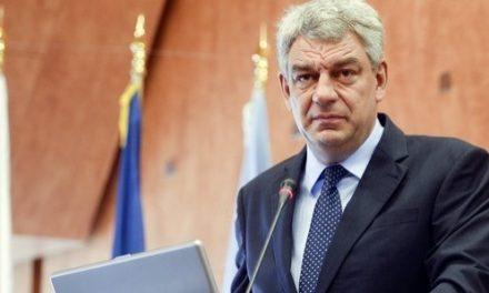 Mihai Tudose nu cedează și anunță repercursiuni în cazul părinților care refuză programul de vaccinare: Calea ar putea fi decăderea din drepturi