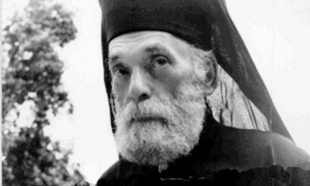 Părintele evreu Nicolae Steinhardt: Cu STATUL MAMONA NICI O LEGATURĂ, oricât de mică – nici asupra punctelor comune. Lui Mamona NUMAI BLESTEMELE din moliftele Sfântului Vasile cel Mare