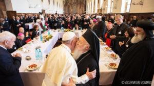Pentru eretici termenii teologici sunt doar cuvinte manevrabile, pentru ortodocși ele sunt Viață, Cale și Adevăr