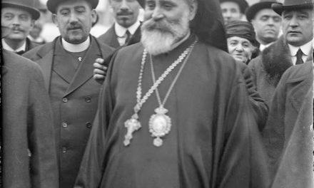 UN PAS FATAL PE CALEA APOSTAZIEI. Congresul tâlhăresc de la Constantinopol 1923 – deschizător de drum pentru sinodul tâlhăresc din Creta