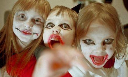 """Scrisoare deschisă către cei care se pregătesc să """"sărbătorească"""" Halloweenul"""