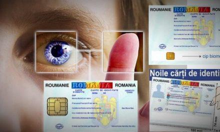 Guvernul a decis: Românii care nu vor dori să aibă carte electronică cu cip integrat vor putea refuza. DEOCAMDATĂ.