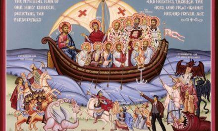 Răspuns la studiul părintelui Ioan Miron referitor la invaliditatea Tainelor în Biserica Ortodoxă Română – de pr. dr. Ciprian-Ioan Staicu