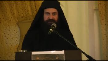 În timp ce în Grecia problemele de credință sunt discutate în mod liber și responsabil, la noi ortodoxia românească a fost transformată în … portmoneul pentru catedrala mântuirii (cui?)