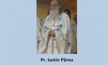 """Părintele Iustin Pârvu: """"Toate relele vin tot din cauza trădătorilor care au fost cumpărați. Ca noi să ne revizuim dogmele, înseamnă să ne tăiemcapul…"""""""