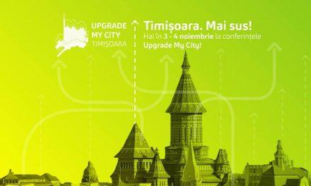 UPGRADE fără CRUCE și în România. Catedralei Banatului i s-a ÎNLĂTURAT CRUCEA de pe afișele unui eveniment timișorean