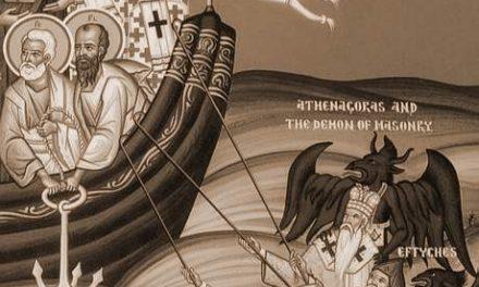 PSEUDO-sinodul din Creta (iunie 2016) – lămuriri pe înțelesul tuturor