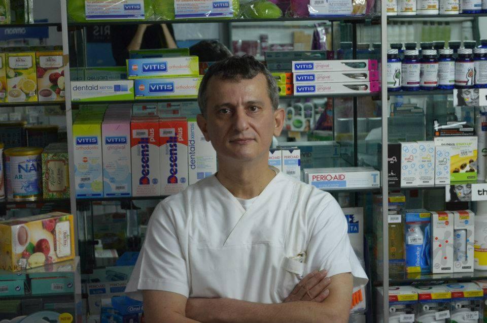 Dr. Adrian Cacovean: Acordul prezumat înseamnă că sunteți de acord sa fiți hăcuiți de vii!