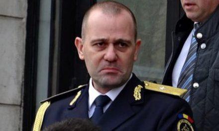 """Singurii jurnaliști care au scris despre """"bubuitoare tăcere"""" pe subiectul despre generalului SRI Dumitru Dumbravă, care """"consilia"""" procurori și judecători: La vîrful statului se tace mîlc, cum s-a tăcut după Cernobîl, în 1986"""