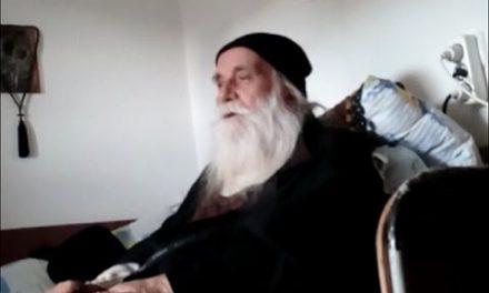 Video: BINECUVANTĂRILE părinților IULIAN PRODROMITUL și GAVRIIL date MONAHILOR DIN ATHOS ce au ținut CONFERINȚE înROMÂNIA