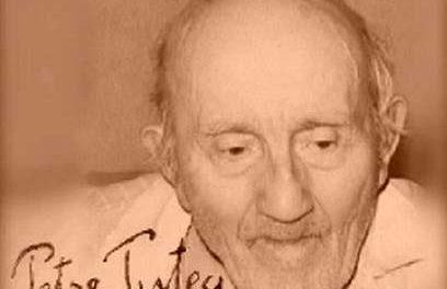 """PETRE ȚUȚEA (6 oct.1902 – 3 dec. 1991): """"Eu când discut cu un ateu e ca și cum aș discuta cu ușa"""""""