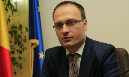Alexandru Cumpănașu face dezvăluiri grave despre traficul de influență al unor ambasadori din UE la guvernul Tudose