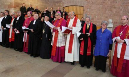 Ecumenismul declară război dumnezeirii Domnului nostru Iisus Hristos