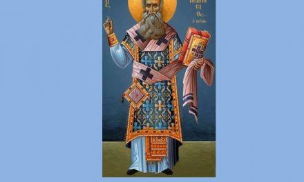 """Sf. Atanasie: cei ce numesc pe eretici creștini se înșală mult și tare. """"Marii duhovnici"""" de azi: ereticii ecumeniști sunt și ei creștini"""