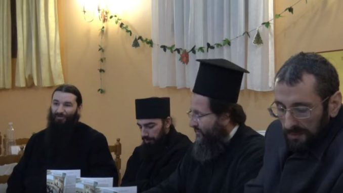 Mărturisirea ortodoxă de credință nu are voie să se schimbe, căci Hristos este Unul și Același, la fel și Biserica Lui