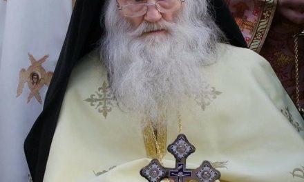 Părintele Justin Pârvu – S-A AJUNS LA APOGEUL NIHILISMULUI