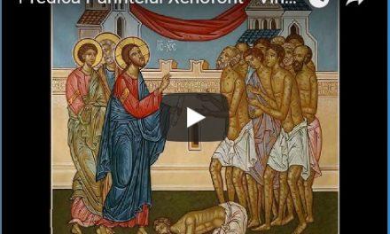 De la… lepră la Ortodoxie. Sau de la Ortodoxie… la lepră
