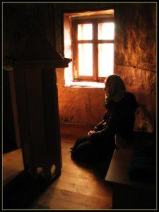 Sfântul Efrem Sirul – despre lupta cu gândurile