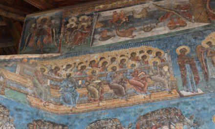 Predica Sfântului Iustin Popovici – Duminica înfricoșătoarei Judecăți