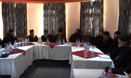 Sinaxa Preoților Ortodocși Români – Roman, 25 ianuarie 2018