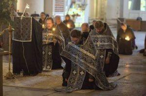 Cuvânt al Sfântului Efrem Sirul, despre ceasul morții