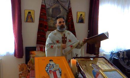 Duminica Ortodoxiei 2018, cu prietenul nostru drag – Părintele Ciprian Ioan Staicu. O PREDICĂ EXCEPȚIONALĂ de 35 min așa cum rar ați auzit, V-o recomand din toată inima !