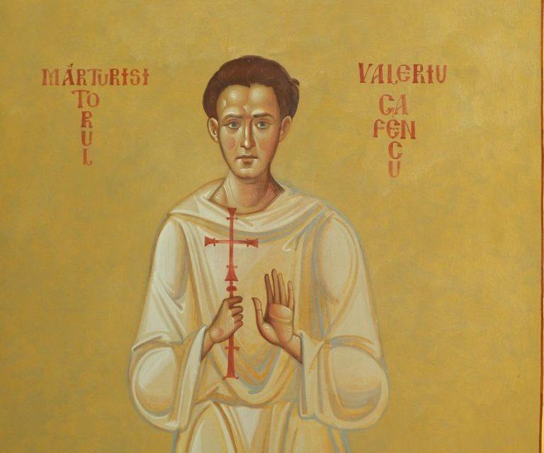 """VALERIU GAFENCU, omul care A ALES LIBERTATEA LUI HRISTOS sau """"EVADAREA"""" SPRE INAUNTRU: """"Numai în măsura în care slujim lui Dumnezeu contribuim la salvarea neamului, la înnoirea lui sufletească… VĂ ROG FOARTE MULT, GRIJIŢI-VĂ DE SUFLET!"""""""