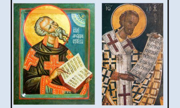 Să purcedem pe calea sfințitoare a Postul Mare, fiind următori ai Sfinților Părinți