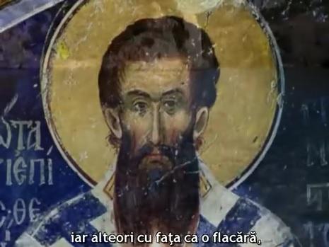 """""""Devreme ce ocărăști dreapta credință, pe mine mă ocărăști!"""" (Sfântul Grigorie Palama)"""