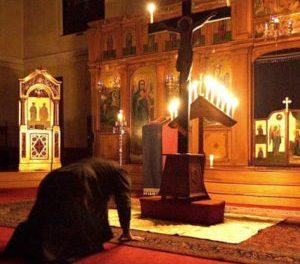 """""""Mai mult ne-a ajutat un om cu cuget ortodox – părtaș la ortodoxie – decât un om cu cuget ortodox – părtaș la erezie!"""""""