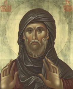 Sfântul Efrem Sirul: Mărturisirea dreptei credințe!