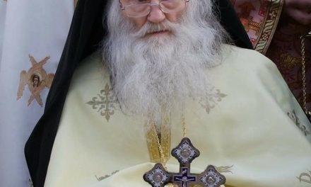 """Părintele Justin Pârvu: """"Acum a venit vremea să ne mântuim pe furiş"""""""