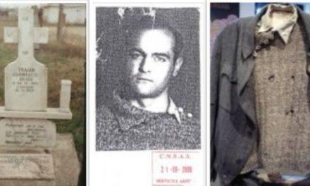 """4 februarie 1950: Execuția studentului Traian Marinescu – Geagu de către Securitate. """"Vinovat"""", că a demascat abuzurile comuniștilor la alegerile din 1946"""