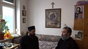 Gheron Sava Lavriotul nu este schismatic, nici eretic prezbiterian, ci este fratele nostru, un simplu și sincer athonit ortodox