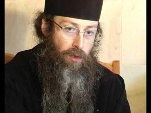 Predica Ieromonahului Spiridon Roșu, în Duminica Ortodoxiei (25 februarie 2018)