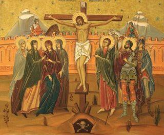 Predica Părintelui Ciprian Staicu la Duminica Sfintei Cruci – 11 martie 2018