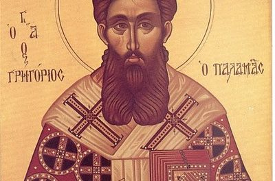 Predica Părintelui Ciprian Staicu din Duminica Sfântului Grigorie Palama – 4 martie 2018